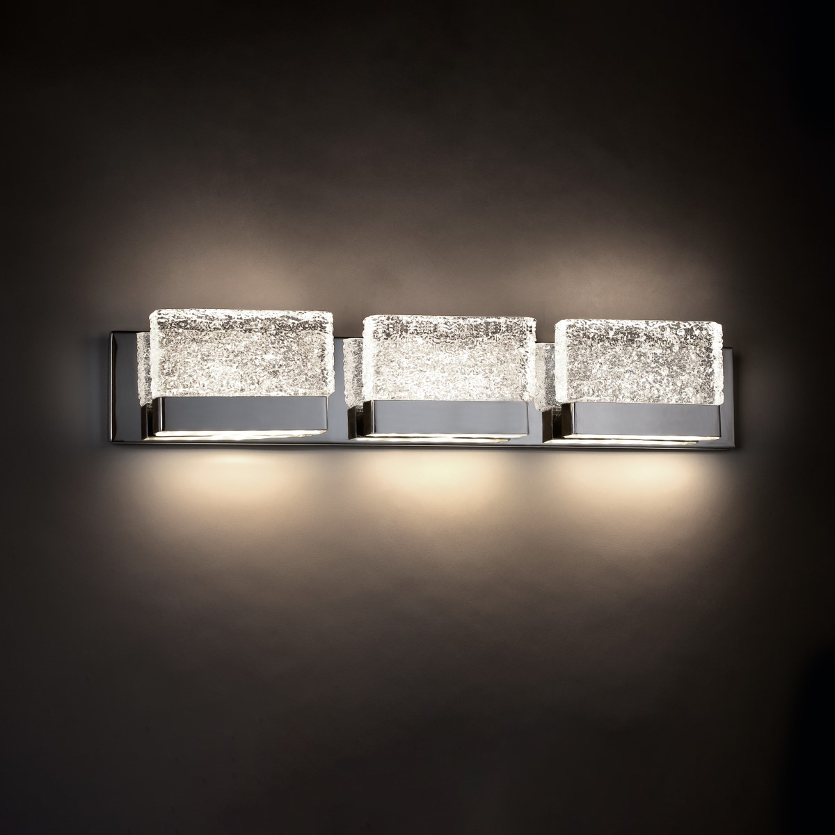 Glacier lighting product