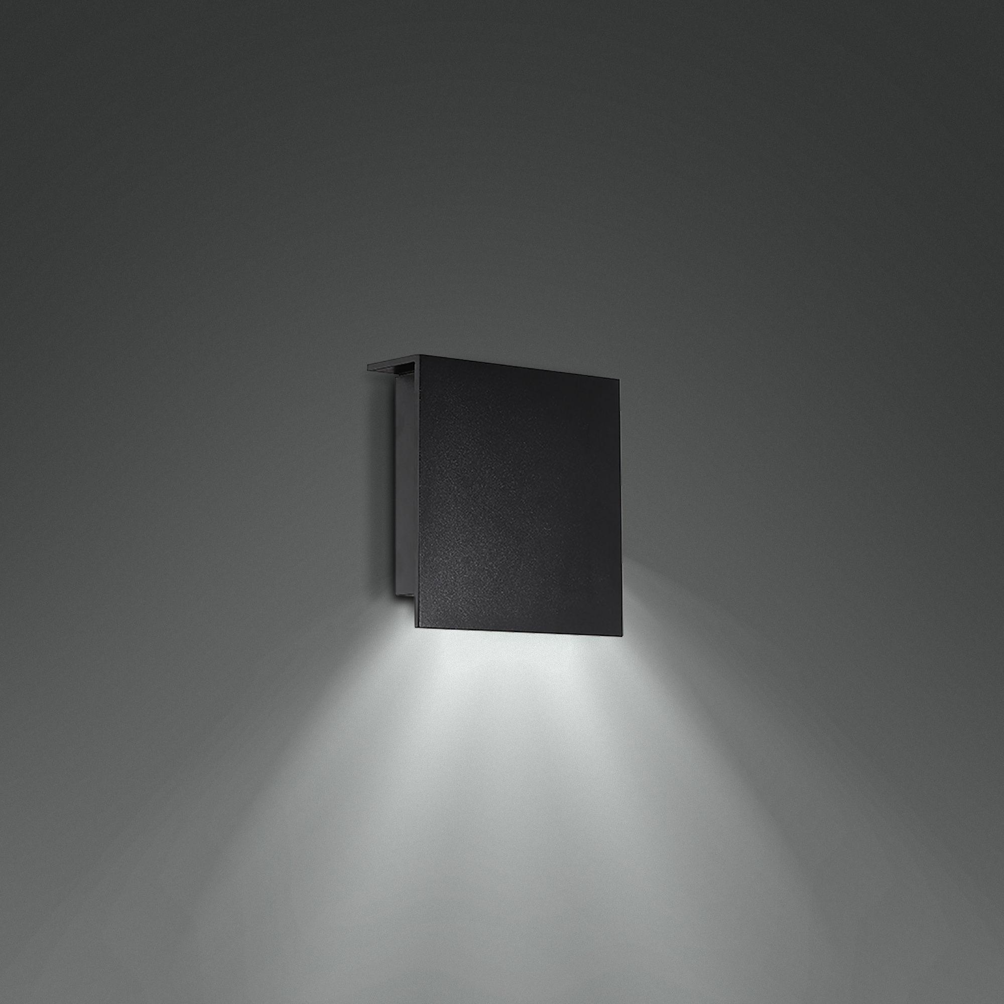 Square lighting product